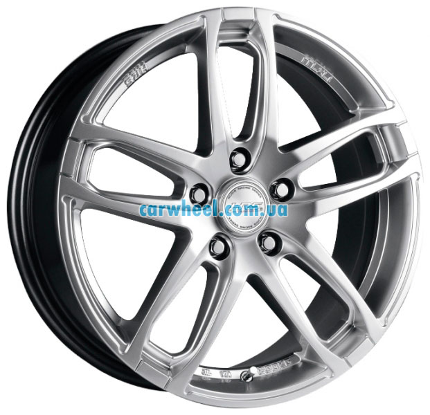 Racing Wheels H-495 7x16 5x114,3 ET40 DIA73,1