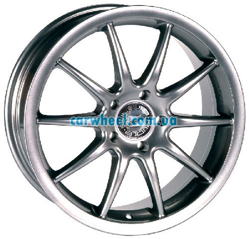 Stilauto SR 500 6,5x15 5x114,3 ET44 DIA67,1 (super look)
