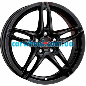 Alutec Poison 6x15 5x112 ET45 DIA57,1 (diamond black front polished)