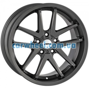 Autec Contest 8,5x19 5x112 ET35 DIA70,1 (black polished)