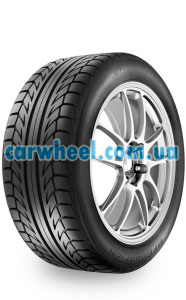 BFGoodrich G-Force Sport Comp 2 215/50 ZR17 95W