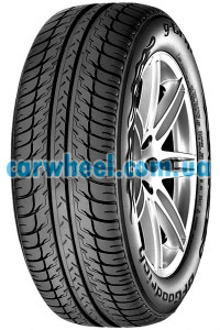 BFGoodrich G-Grip 215/45 ZR17 91W XL