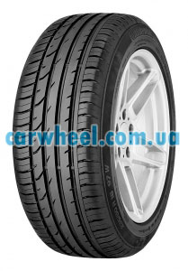 Continental ContiPremiumContact 2 215/40 ZR17 87W XL AO