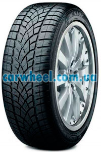 Dunlop SP Winter Sport 3D 215/40 R17 110V XL AO