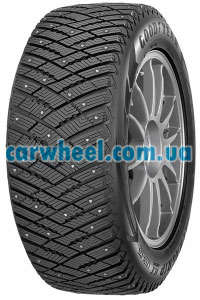 Goodyear UltraGrip Ice Arctic 175/70 R13 82T (шип)