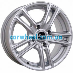 Lawu YL6207S 7,0Jx16H2 5x112 ET40 57,1