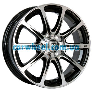 Marcello MR-01 6,5x15 4x100 ET38 DIA67,1 (AM/B)