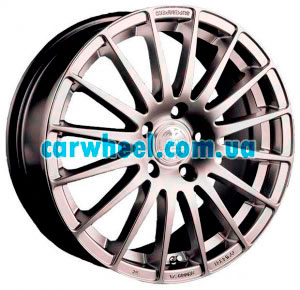 Racing Wheels H-305 7x16 5x114,3 ET40 DIA73,1 (HS)