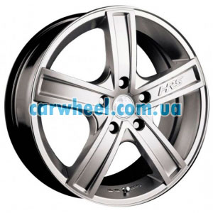 Racing Wheels H-412 6x14 4x100 ET38 DIA67,1 (GM-F/P)