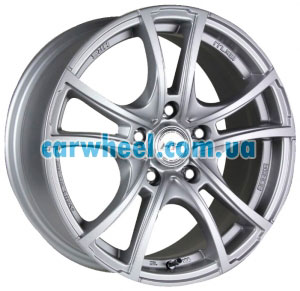 Racing Wheels H-496 6x14 4x100 ET38 DIA67,1 (DDN-FP)