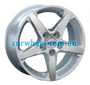 Replay Ford (FD36) 6x15 5x108 ET52,5 DIA63,4 (silver)