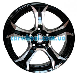 RS Wheels 5161 6x14 4x100 ET35 DIA67,1