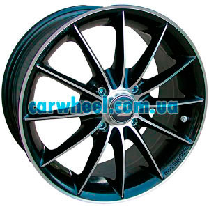 Stilauto SR 600/5 6,5x15 5x114,3 ET44 DIA67,1 (super look)